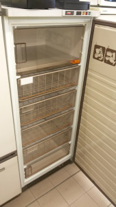 Congelatore verticale € 99
