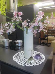Vaso design h.18,50 - Ora a 10€ !!