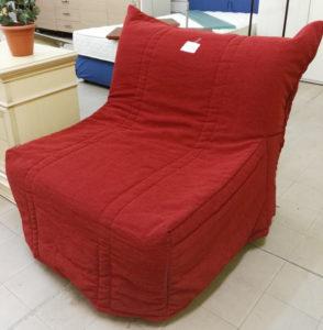 Poltrona pronto letto largh.85 cm. - 79 €