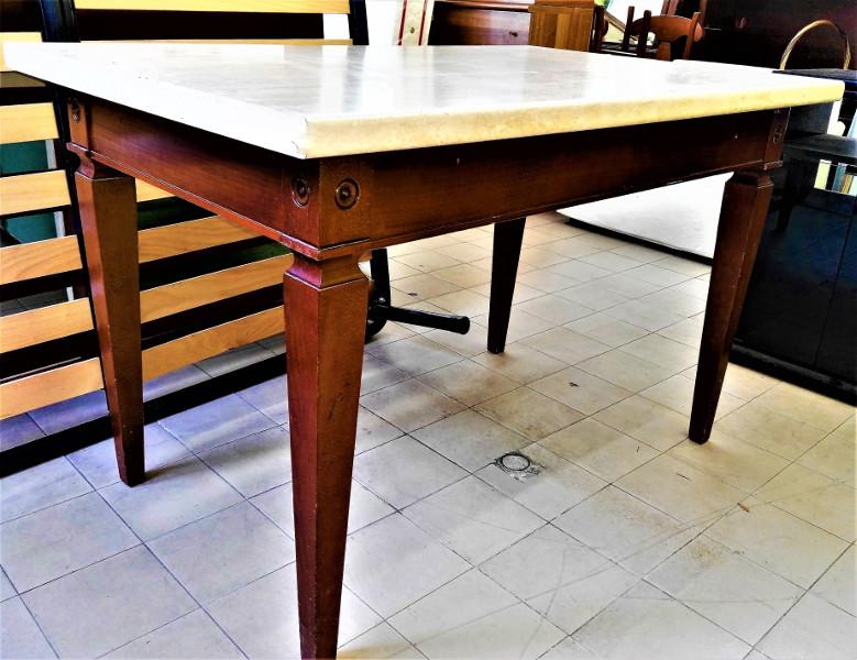 Tavolo rettangolare allungabile | Il SuperMERCATINO dell\'Usato