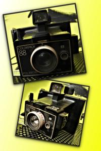 Polaroid Colorpack 88 di una volta - € 17.90