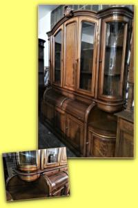 Credenza in legno da sala